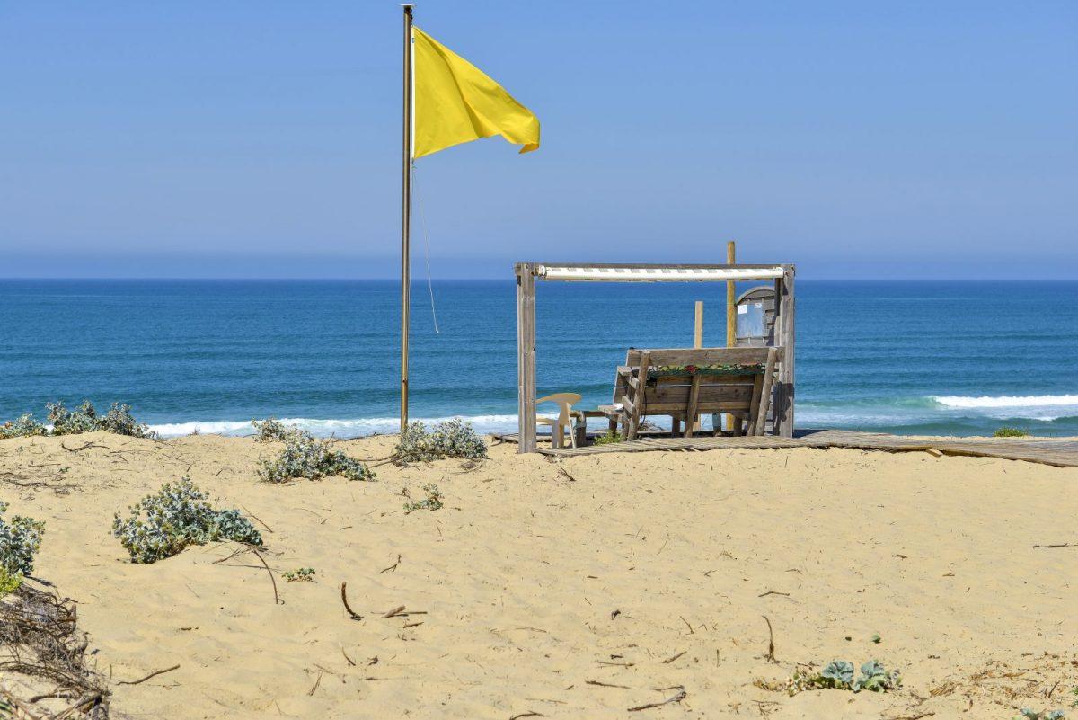 France 4 naturisme : Top 4 des plages naturistes en Gironde