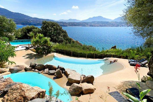 Quels sont les meilleurs spa en Corse ?
